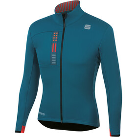 Sportful Super Jacket Men, blue corsair